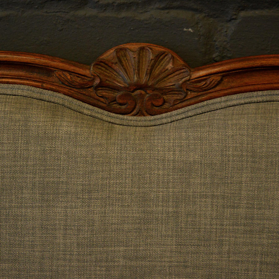 Super King Size Louis XV style bedstead